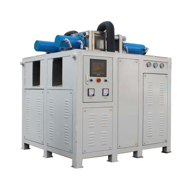 custom dry ice production equipment company for ice-making
