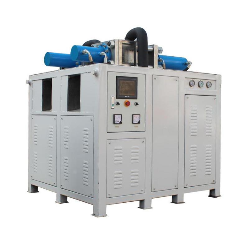 custom dry ice production equipment company for ice-making