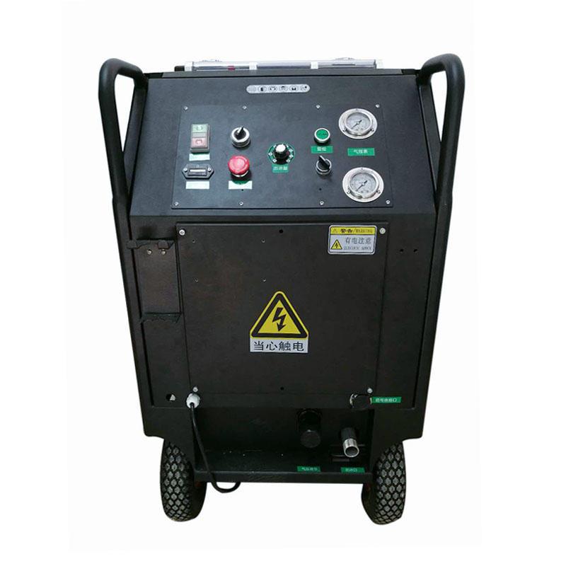 best dry ice blasting machine inquire now bulk production