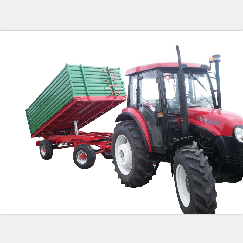 Farm Trailer - Suitable for agriculture