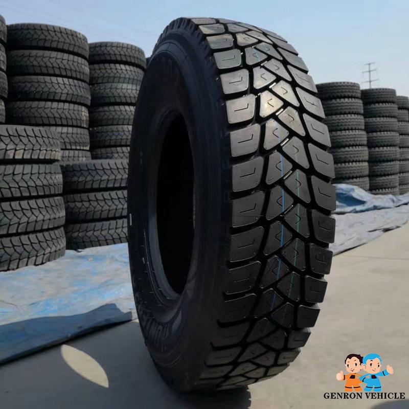 Best Truck Tires Export to African Market