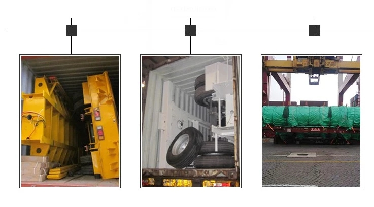 custom bulk grain trailer inquire now for promotion-9
