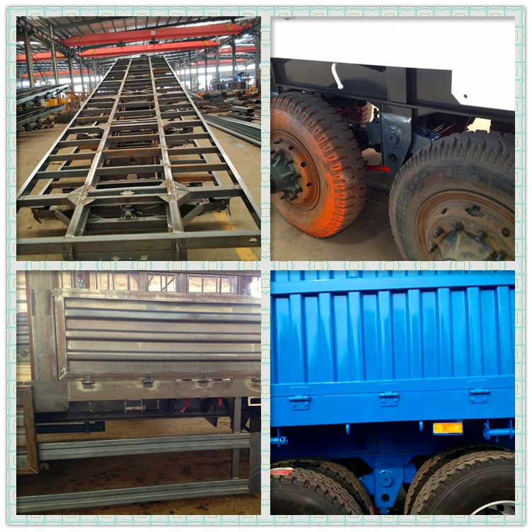 high-quality best cargo trailers series for transport goods-7