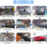 high-quality best cargo trailers series for transport goods