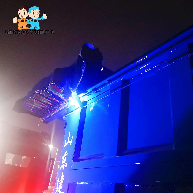 reliable dump truck and trailer wholesale for promotion-5