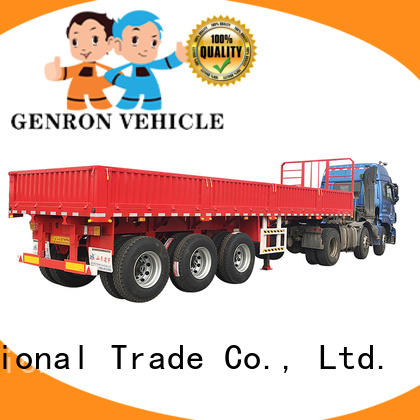 hot selling trailer cargo wholesale for promotion