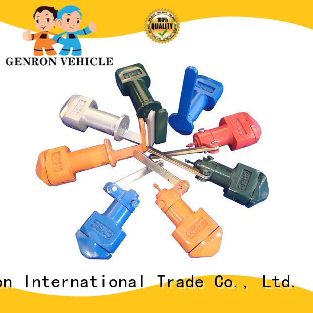 Genron top quality container trailer twist locks directly sale on sale