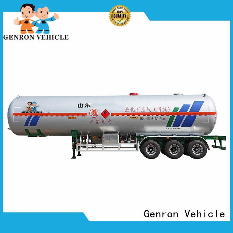Genron cheap bulk cement carrier wholesale for promotion
