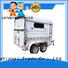 top quality best travel trailers manufacturer for trailer