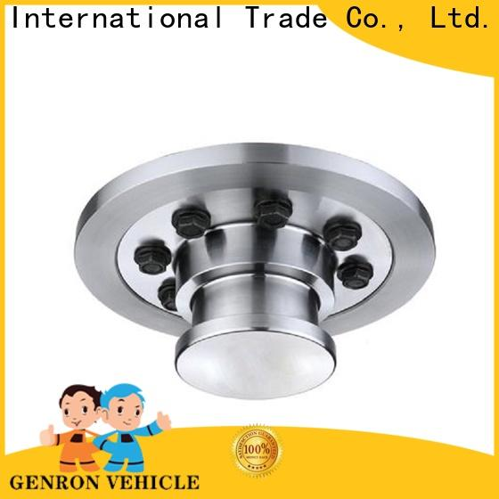 Genron cheap semi trailer king pin directly sale for truck