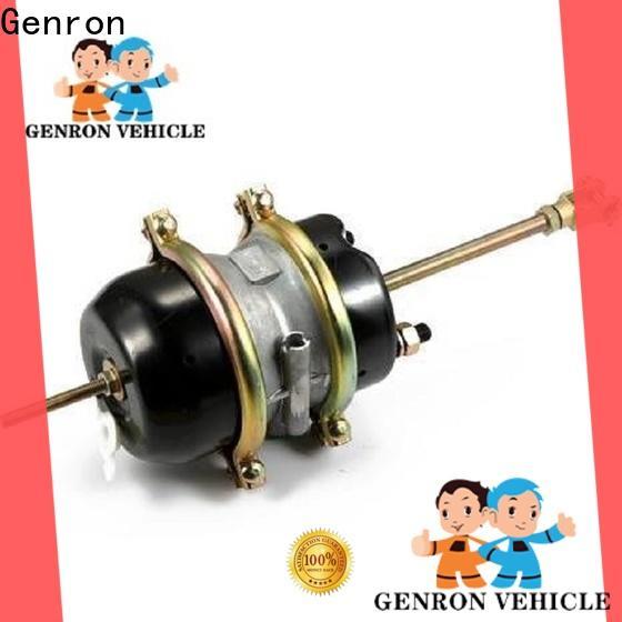 Genron brake chamber types supply for truck