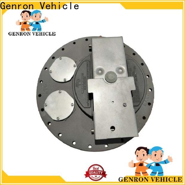 Genron manhole lid manufacturer for vehicle