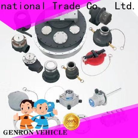 Genron trailer air brake valve supplier for trailer
