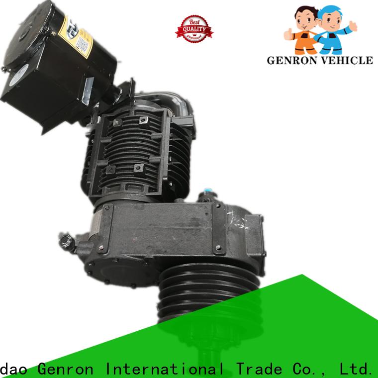 hot-sale air compressor for trailer company bulk buy