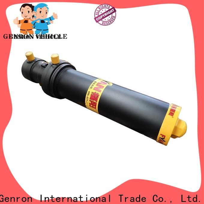 Genron best value lift jack factory direct supply for promotion