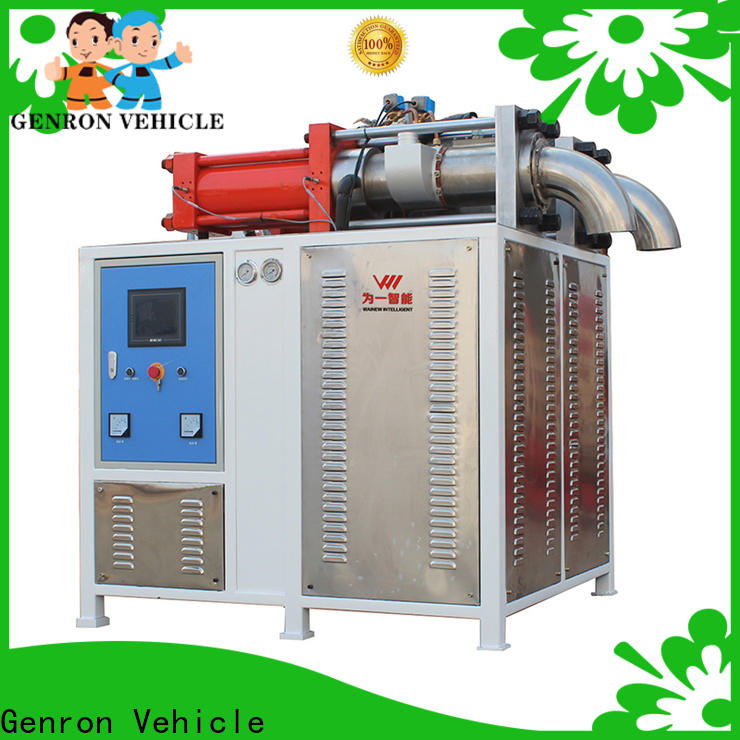 cost-effective dry ice making equipment manufacturer bulk production