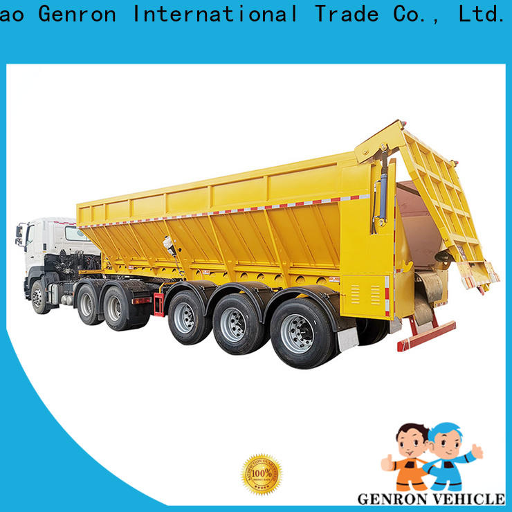 reliable farm dump trailer factory bulk buy