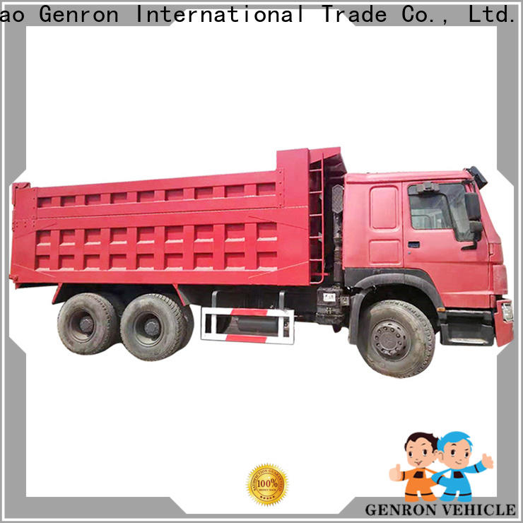 best price second hand semi trailers best supplier with high cost performance