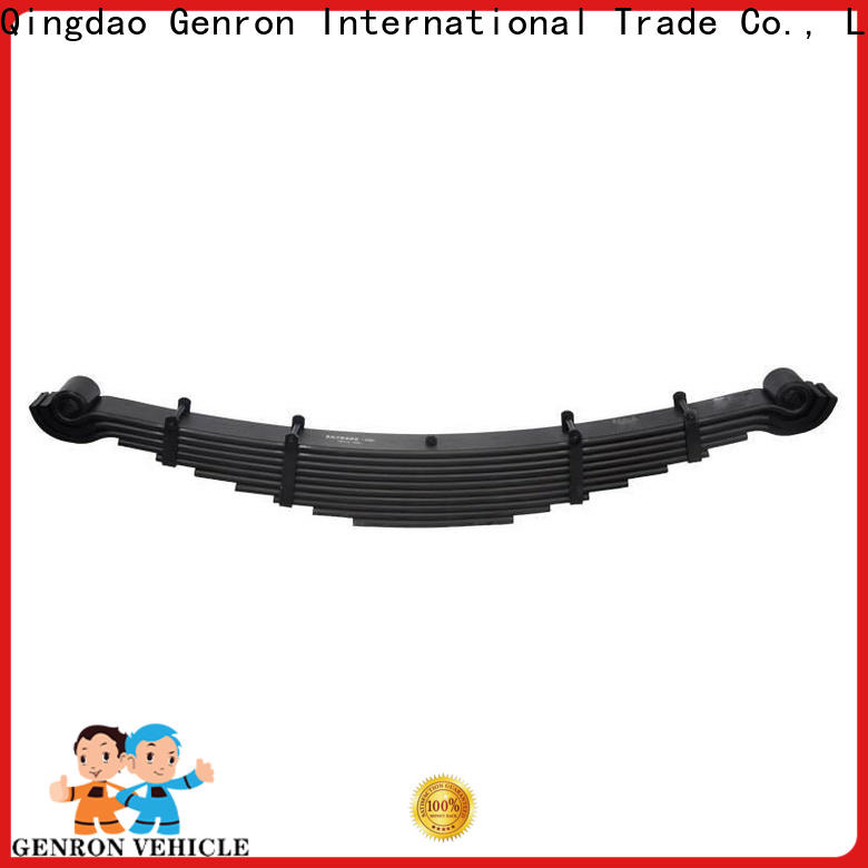 Genron top quality air springs for trucks with good price bulk buy