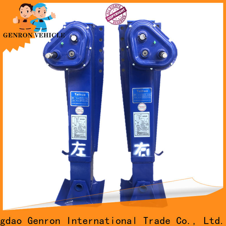 cost-effective semi trailer landing gear parts supplier for truck
