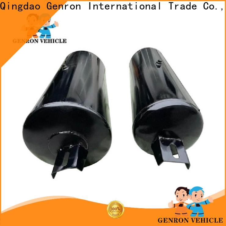 Genron high-quality truck air tank best manufacturer for truck