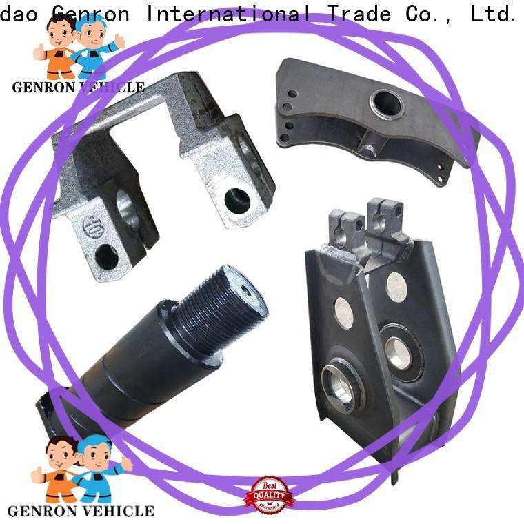 Genron air spring truck best supplier bulk production