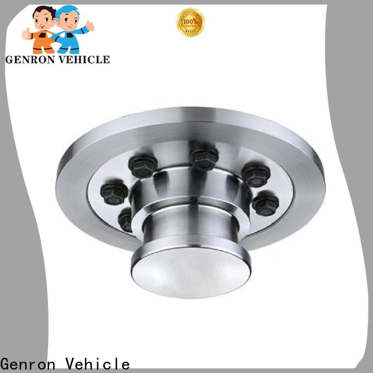 Genron reliable trailer king pin sizes factory for trailer