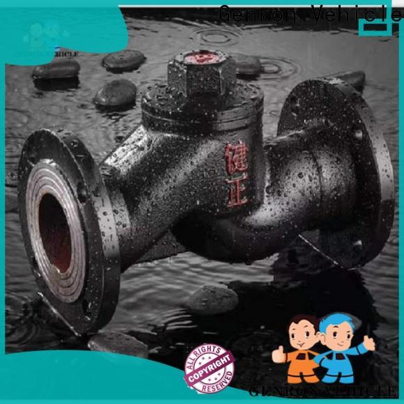 Genron worldwide trailer valve best supplier for promotion