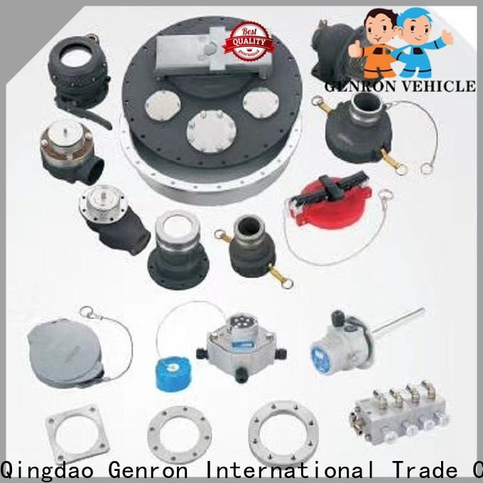 Genron hot-sale quick release valve supplier bulk production