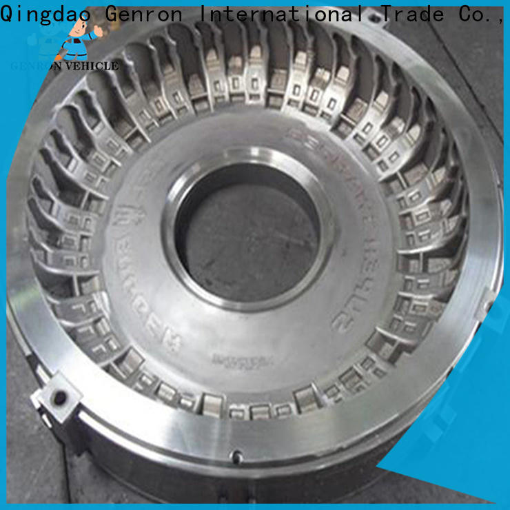 Genron trailer parts supply with good price for truck