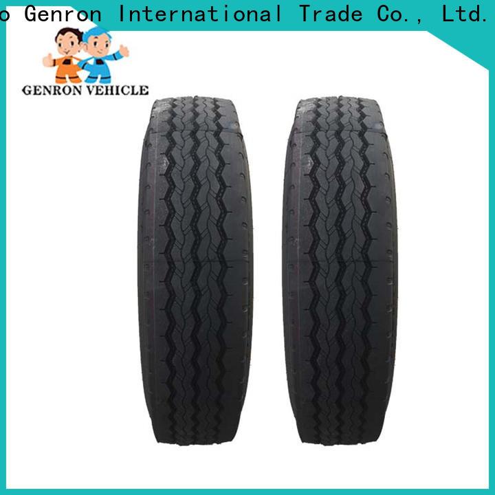 Genron durable trailer parts supply best supplier on sale