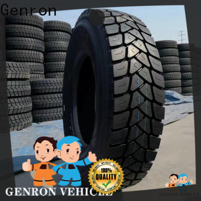 Genron road truck tires factory on sale