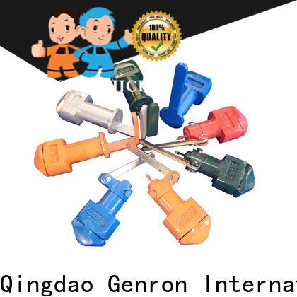 Genron twist lock parts manufacturer for promotion