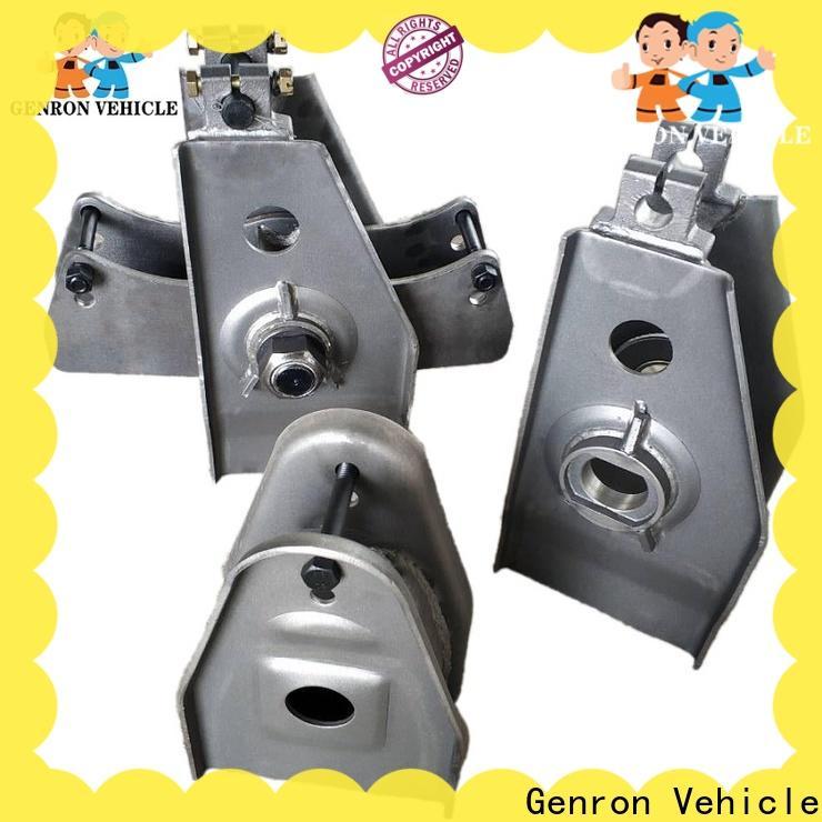 Genron latest air ride suspension kit best manufacturer for truck
