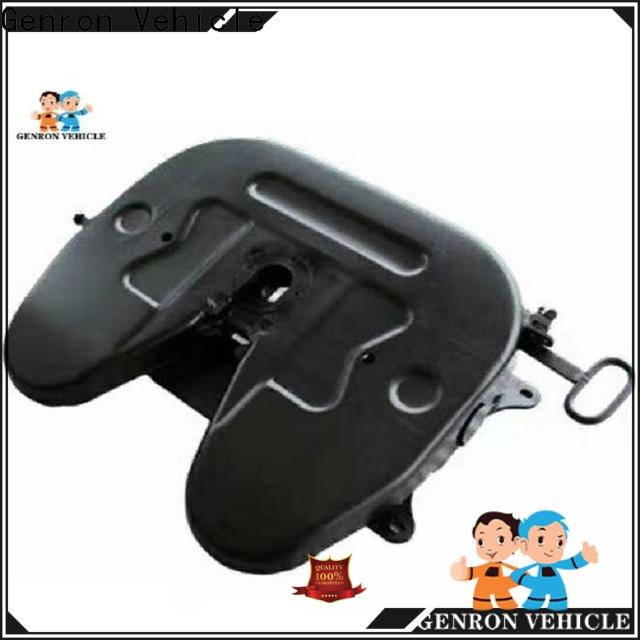 Genron worldwide 3.5 inch fifth wheel for truck with good price for truck