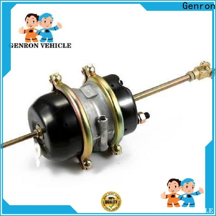 Genron brake chamber from China for trailer