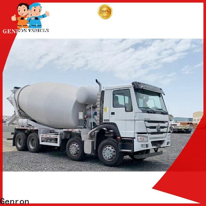 promotional cement trailer wholesale bulk buy