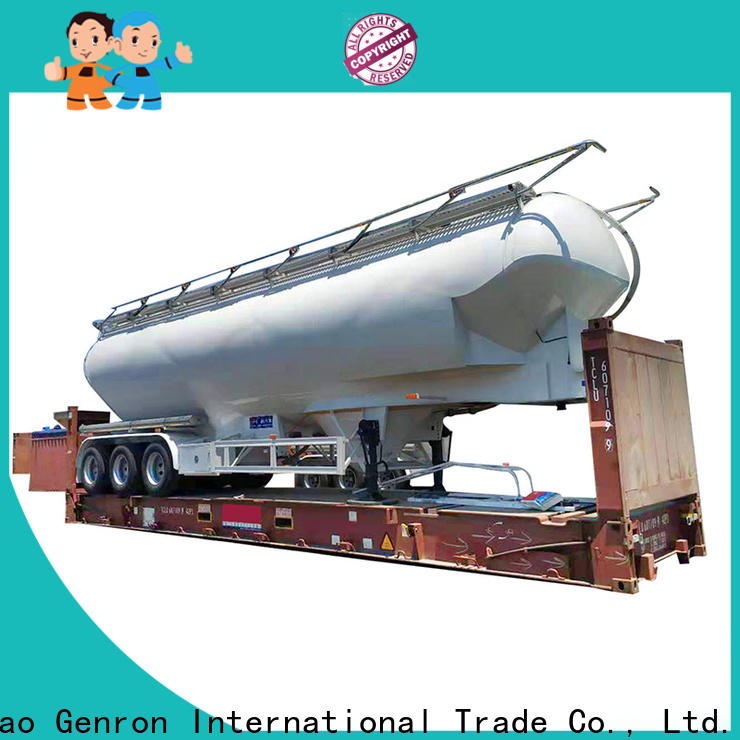 durable super tanker trailer manufacturer bulk production