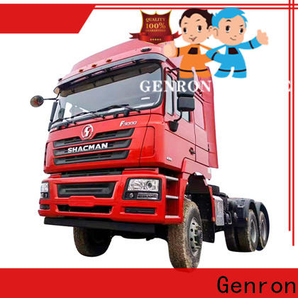 Genron best value buy second hand truck directly sale for promotion