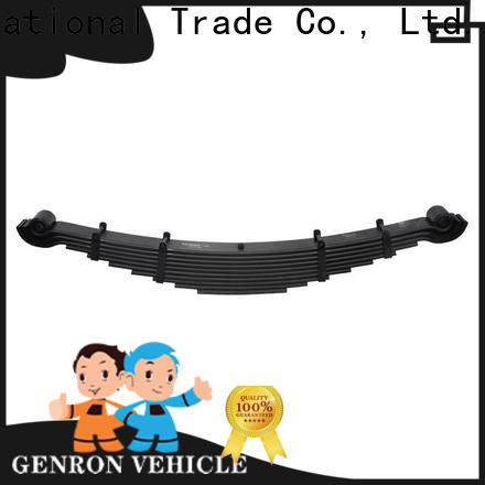 Genron reliable air spring kit directly sale for promotion