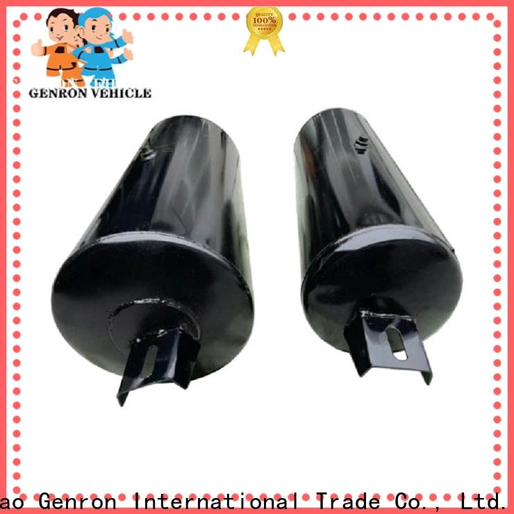 Genron best price air tank for truck and trailer directly sale for truck