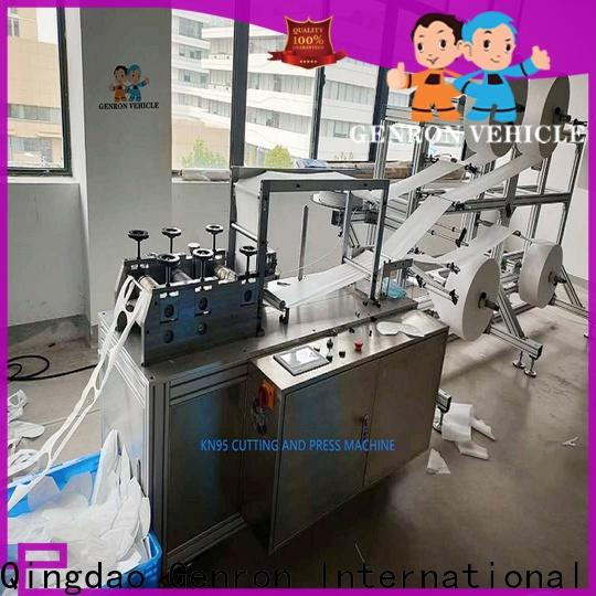 reliable facial mask making machine factory direct supply for promotion