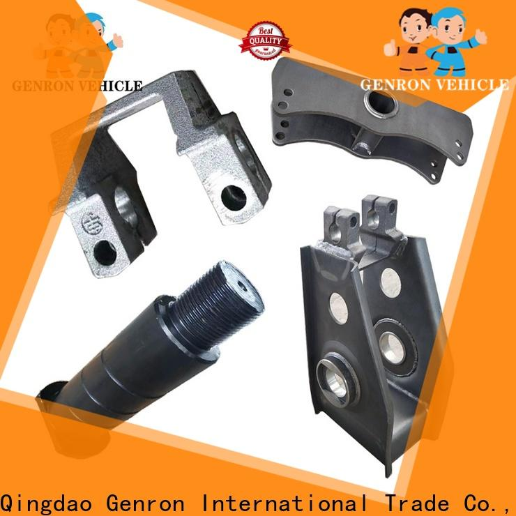 Genron reliable air spring suspension factory direct supply bulk buy