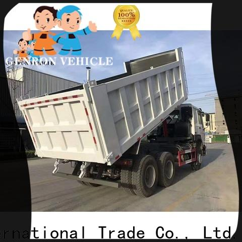 latest second hand truck trailers manufacturer for promotion