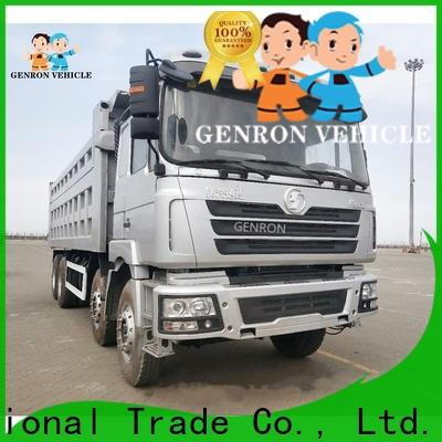 customized cheap second hand trucks for sale from China with high cost performance