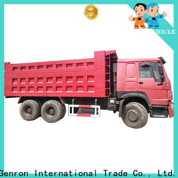 durable second hand truck best manufacturer for sale