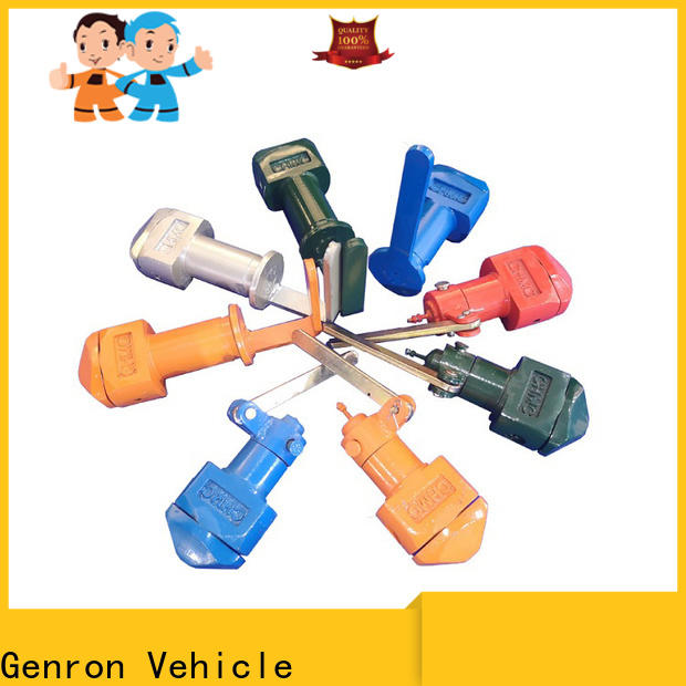 Genron new twist lock from China bulk buy