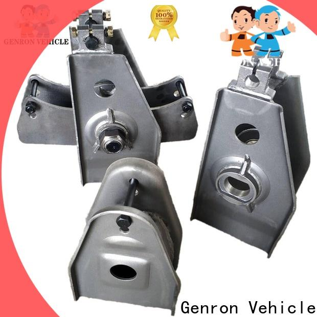 Genron durable air spring truck factory direct supply for truck