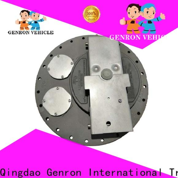 Genron durable best trailer parts manufacturer for promotion