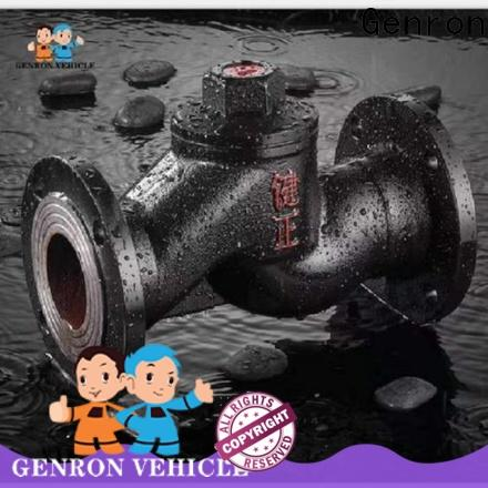 Genron latest air brake valve best manufacturer bulk production